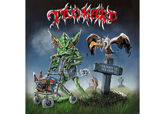 Tankard - One Foot In The Grave - (CD)