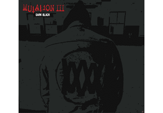Mutation - Mutation III:Dark Black - (Vinyl)