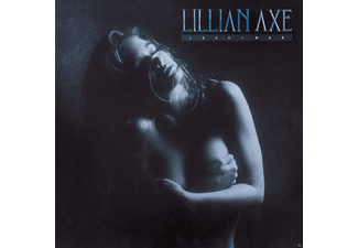 Lillian Axe - Love & War (Lim.Collectors Edition) - (CD)
