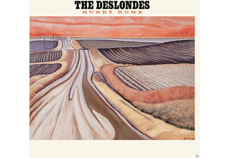 The Deslondes - Hurry Home - (CD)