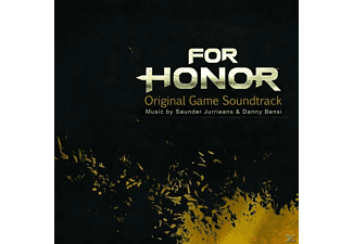 VARIOUS - For Honor (Ost) - (CD)