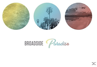Broadside - Paradise - (CD)