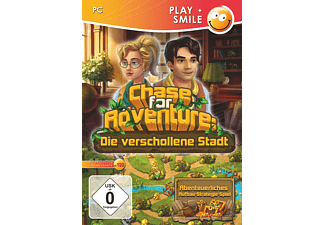 Chase for Adventure: Die verschollene Stadt - PC