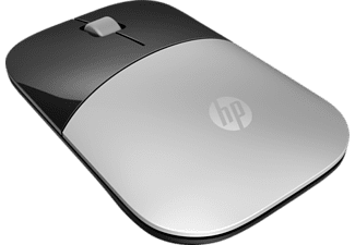 HP X7Q44AA HP Z3700 Silver Wireless Mouse
