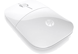 HP V0L80AA HP Z3700 White Wireless Mouse