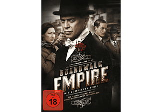 Boardwalk Empire - Komplettbox - (DVD)