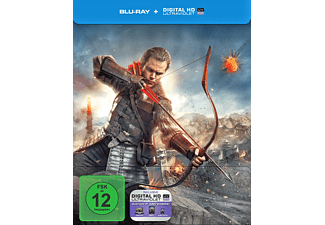 The Great Wall (Steel Edition) Exklusiv - (Blu-ray)