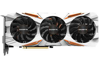 GIGABYTE GeForce GTX 1080 Ti Gaming OC 11G (GV-N108TGAMING OC-11GD), NVIDIA, Grafikkarte