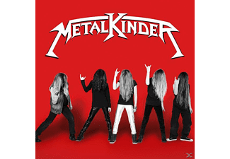 Metalkinder - Metalkinder - (CD)