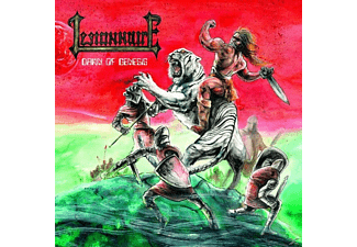 Legionnaire - Dawn Of Genesis - (CD)