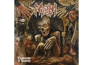 Maim - Ornaments Of Severity (Vinyl) - (Vinyl)