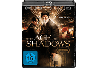 The Age of Shadows - (Blu-ray)