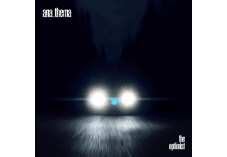 Anathema - The Optimist (CD + DVD)