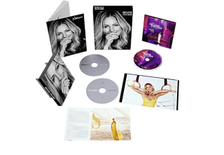 Helene Fischer - Helene Fischer (Limitierte Fanbox) - (CD + Merchandising)