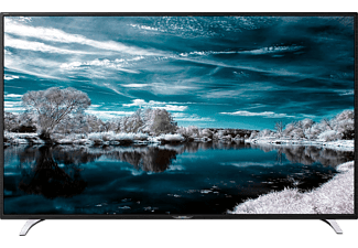 "SHARP LC-49CFE6242E 49"" Smart Full HD-TV - Svart"