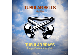 Tubular Brass - TUBULAR BELL - (CD)