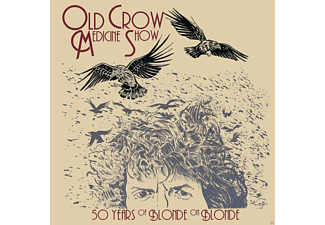 Old Crow Medicine Show - 50 Years of Blonde on Blonde - (Vinyl)