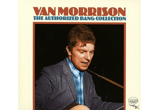 Van Morrison - The Authorized Bang Collection - (CD)