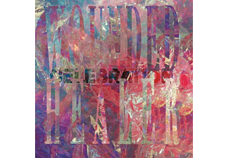 Celebration - Wounded Healer - (CD)