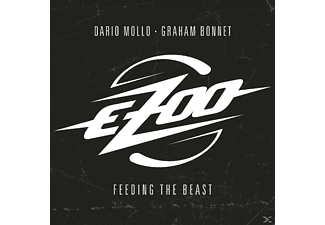 Ezoo - Feeding The Beast - (CD)