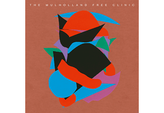 The Mulholland Free Clinic - The Mulholland Free Clinic - (Vinyl)