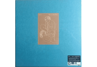 XTC - Skylarking 2LP+CD - (LP + Bonus-CD)
