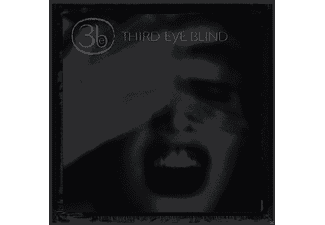 Third Eye Blind - Third Eye Blind:20th Anniversary Edition - (CD)