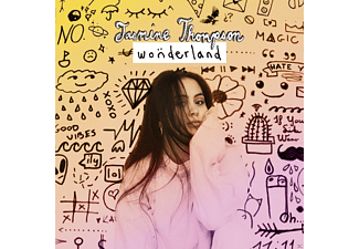 Jasmine Thompson - Wonderland - (CD)