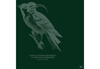 The & The Dictaphones Dale Cooper Quartet - Astrild Astrild - (LP + Download)