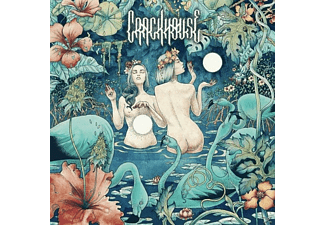 Crackhouse - Crackhouse EP - (CD)