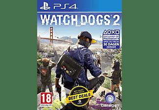 Ubisoft Watch Dogs 2 standaard editie