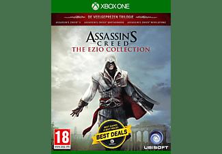 Assassins Creed – Ezio collection