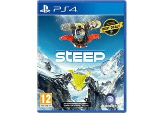 Steep | PlayStation 4