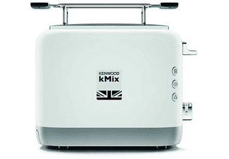 KMix Broodrooster 900W Wit