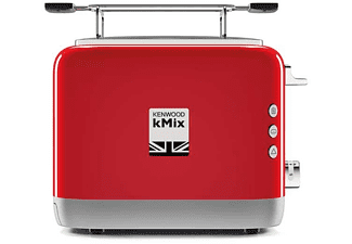 KMix Broodrooster 900W Rood