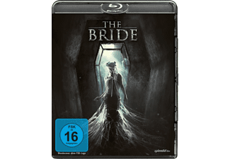 The Bride - (Blu-ray)