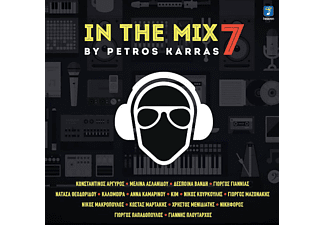-  In the Mix vol. 7 by Petros Karras [CD]