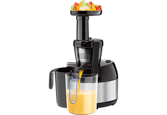 Philips Slow Juicer Media Markt : SENCOR SSJ 5050SS Slow juicer gyumolcsprEs - Media Markt online vasarlas