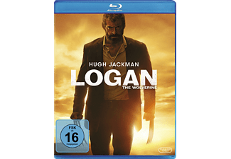 Logan - The Wolverine - (Blu-ray)
