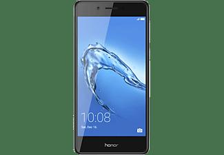 HONOR 6c, Smartphone, 32 GB, 5 Zoll, Grau, LTE