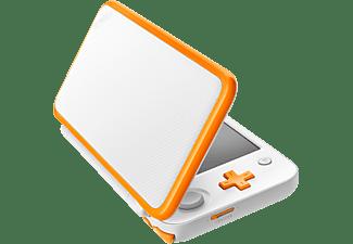 NINTENDO New 2DS XL Wit-Oranje