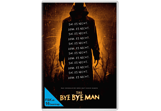 The Bye Bye Man - (DVD)