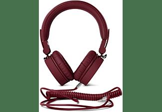Fresh 'n Rebel Caps on-ear koptelefoon donkerrood