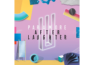 Paramore - After Laughter (CD)