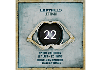 Leftfield - LEFTISM 22 - (CD)