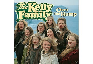 The Kelly Family - OVER THE HUMP - (CD)