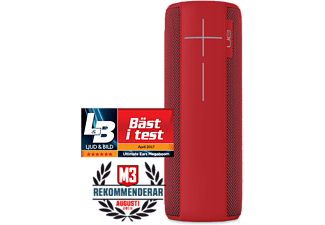 ULTIMATE EARS UE MEGABOOM - Röd