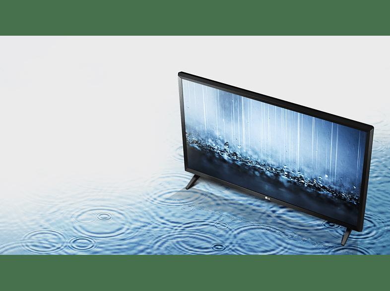 LG 43 LJ500V LED televízió