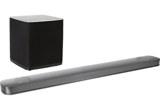 LG SJ9 5.1.2 ch High Resolution Audio Soundbar