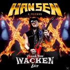 Kai Hansen - Thank You Wacken (CD + DVD Video) jetztbilligerkaufen